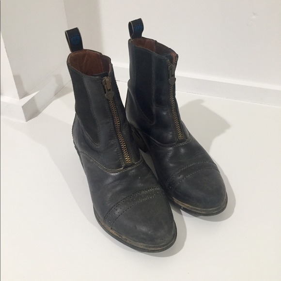 buy online to buy new products Ariat Paddock Boots